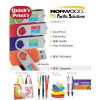 Norwood Pacific Catalog